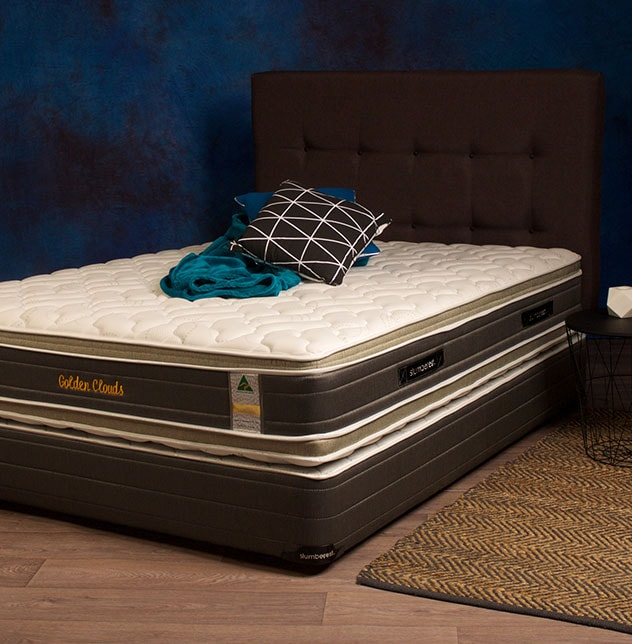Cloud 9 Pillow Top Range1